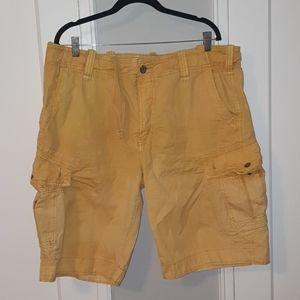 Jetlag Men's Cargo Shorts